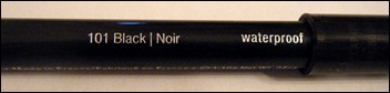Styli-Style Black 24-Hour Line & Seal