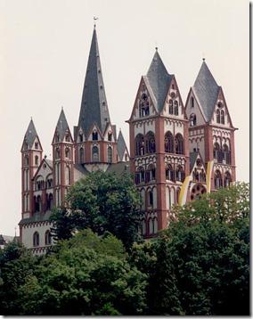 D-St.Georgsdom-Limburg