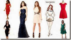 Best Styles for the Hourglass Shape