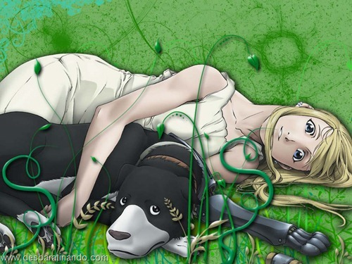 full metal alchemist anime wallpapers papeis de parede download desbaratinando (1)