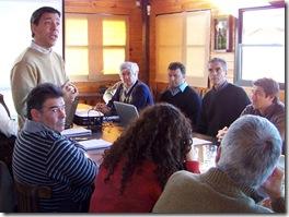 Se realizó la 3ra Reunión de la Comisión de Playa