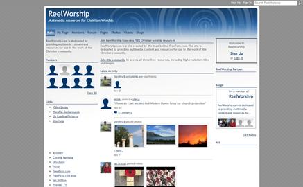ReelWorship.com