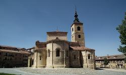 Iglesia de San Millán