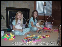 EasterPast