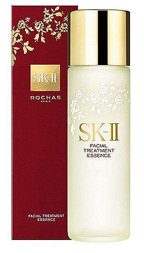 SK-II Facial Treatment Essence Cate Blanchett House of ROCHAS Marco Zanini