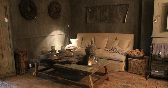 Seizoen stijl sfeervolle kamer - Barokke stijl kamer ...