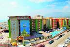 Фото 1 Xeno Hotel Sonas Alpina