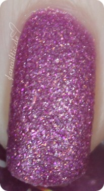 "Catrice ""luxury lacquers"" LE SAND'SATION ""PLUMbeach"""