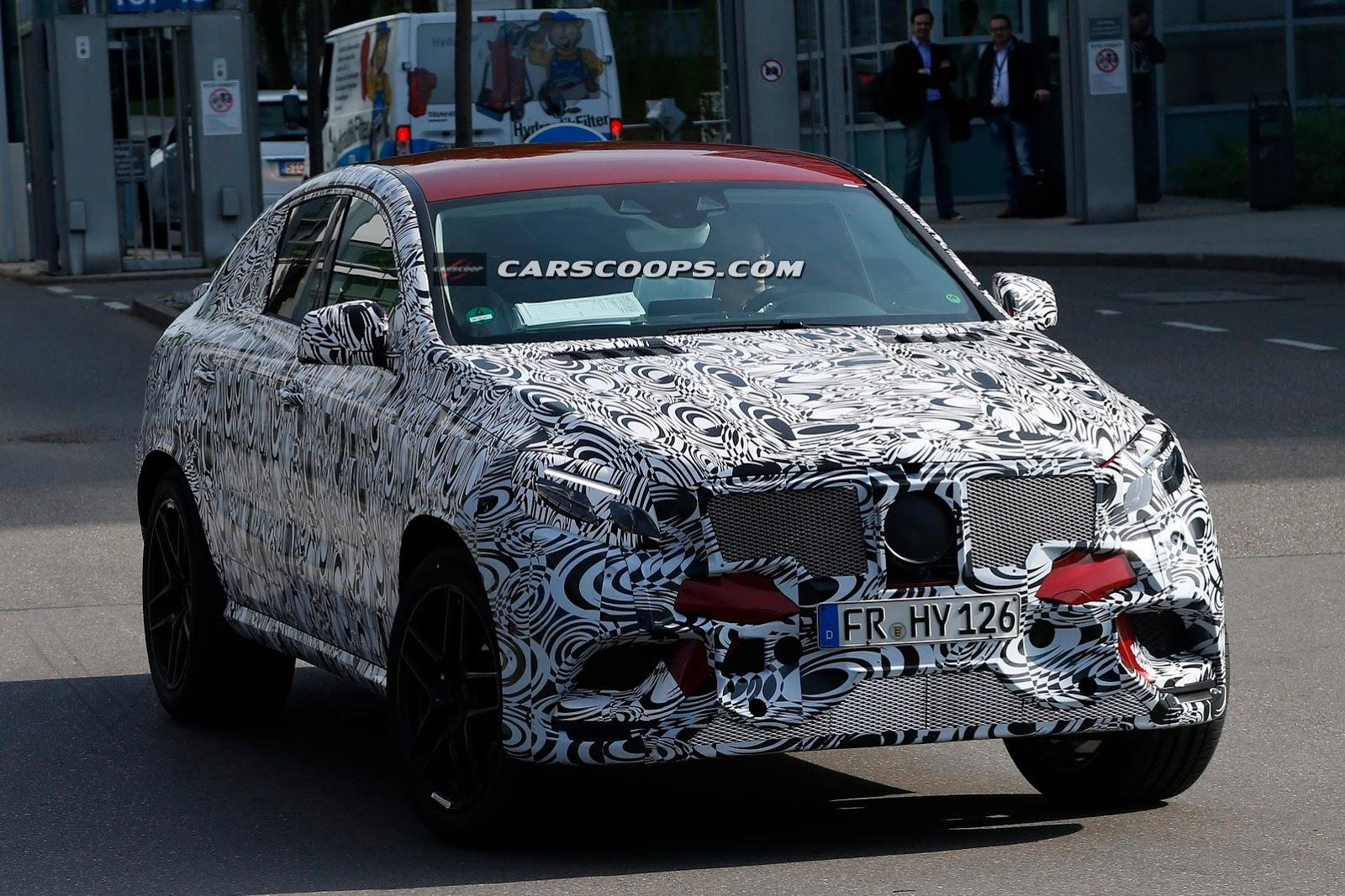 2015 - [Mercedes] GLE Coupé [C292] - Page 3 2016-Mercedes-MLC-2%25255B3%25255D