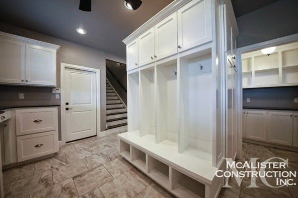 House Tour-Laundry Room