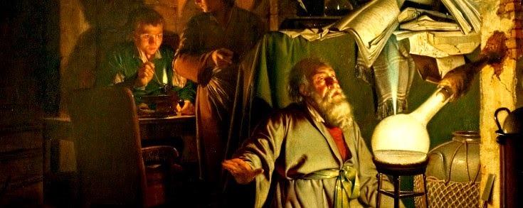 Henning Brandt - descubrimiento del fosforo
