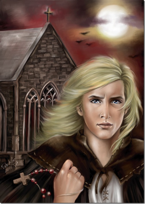 Carlisle Cullen (44)