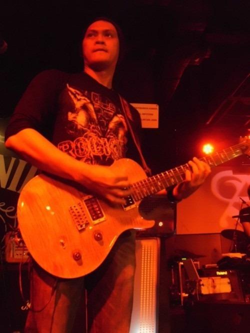 Andra & The Backbone Semarang Concert 2013 [Review]