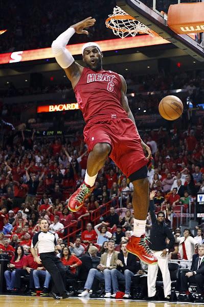Miami Heat Win NBA Finals Rematch vs OKC on Christmas Day