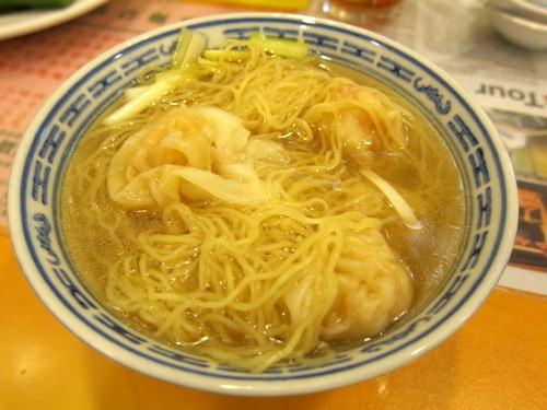 Mak's Noodle