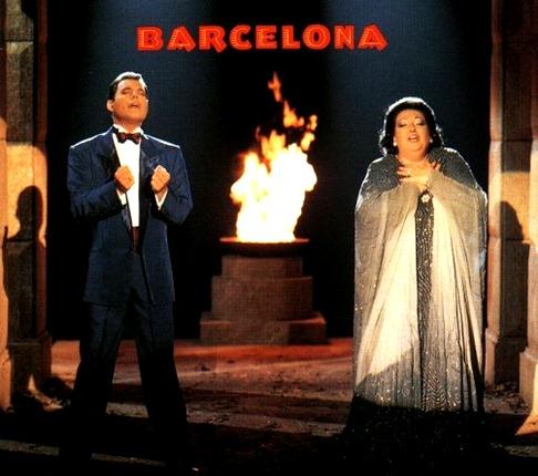 Queen Barcelona