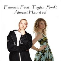 Eminem feat. Taylor Swift - Almost Haunted