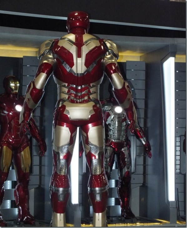Ironman back