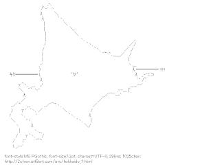 [AA]Hokkaido