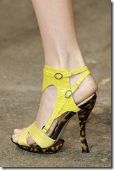 CHRISTIAN SIRIANO SPRING 2012 shoes ShoesNBooze