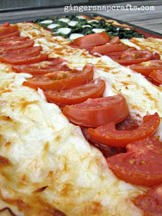 pizza recipe