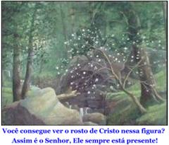 Rosto de Cristo 2
