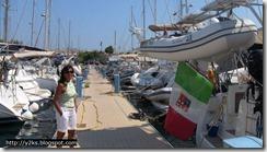 Marina di Manoel Island - Malta
