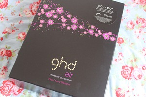 ghd pink cherry blossom giveaway sabrina loves you a little obsessed