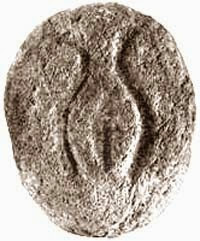 Yoni o vulva sacra