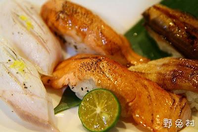 [桃園-美食] 都壽司