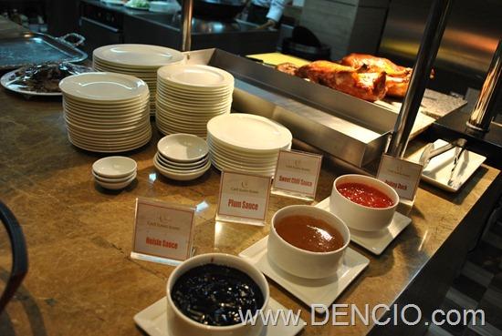Cafe Ilang Ilang Buffet Manila Hotel 059