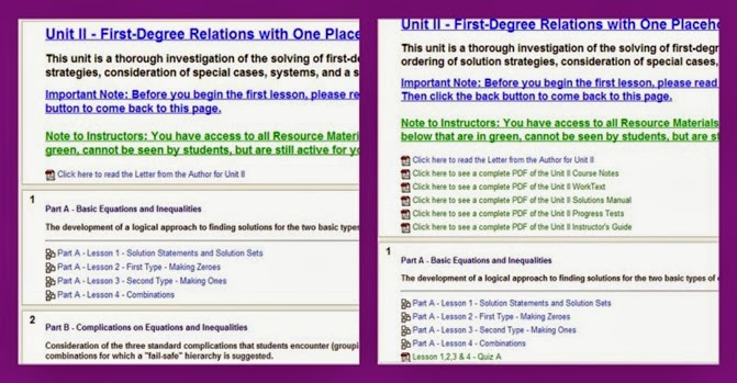 VideoText Interactive Online Views
