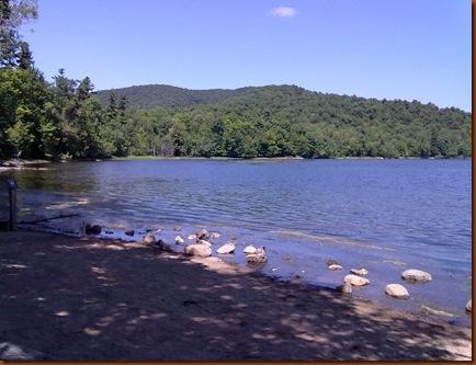 Lac Hertel