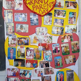 Grand Parents Day Celebrations at Swarnapuri Branch
