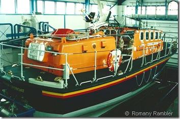 Cromer Life Boat