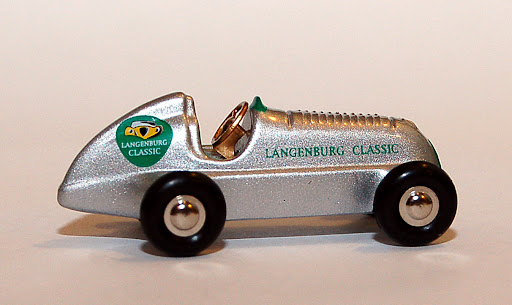 Langenburg Classic made in