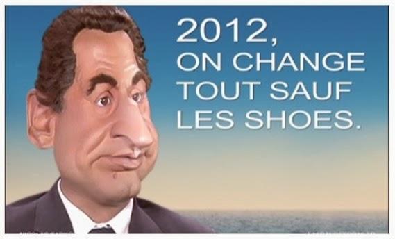 aficha Canal   per la campanha 2012