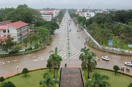 Avenues of Laos: Lane Xang