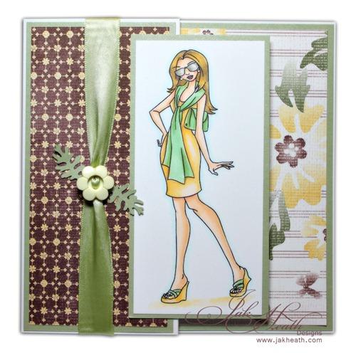 ladyinscarf