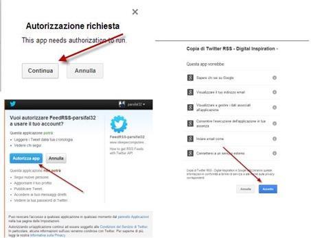 autorizzazioni-applicazione-twitter-google