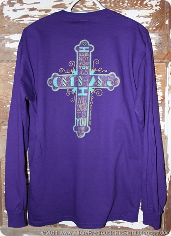 orphan cross shirts 055