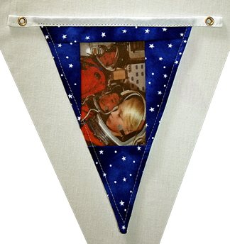 marcus space bunting