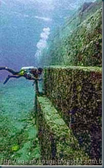 Japão-Continente-Submerso-Yonaguni