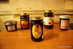 Brown County Bear Company Apple Butter
