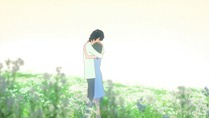 Ookami Kodomo no Ame to Yuki - Movie - Large 77