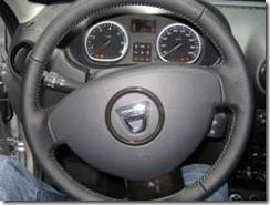 Dacia Duster Laureate 33