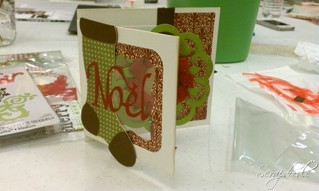 Sizzix Pop n Cuts Class with Christy (18)