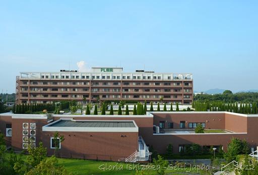 hospital da PL
