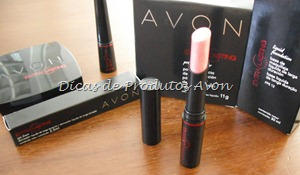 Batom Avon Extra lasting