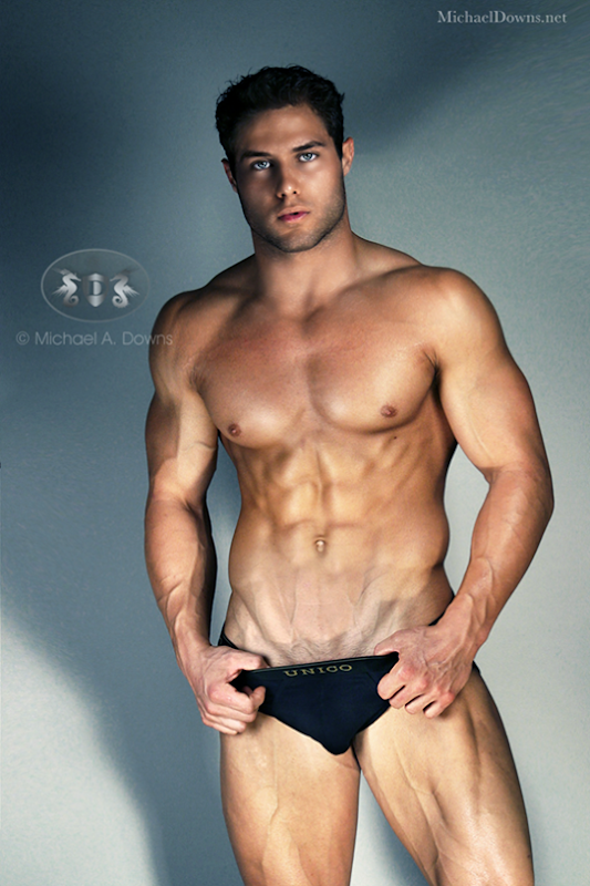 AAG Wyatt for Unico by Michael Anthony Downs